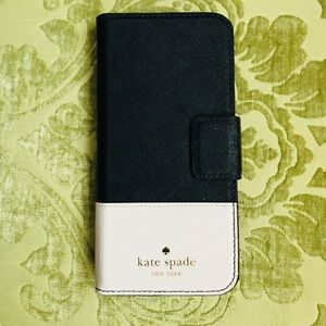 iPhone 6 or 7 Kate Spade phone case